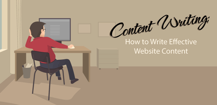 Writing Effective Content Image